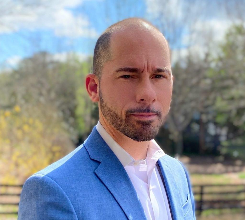 Jason Povio, Sr. VP of Operations