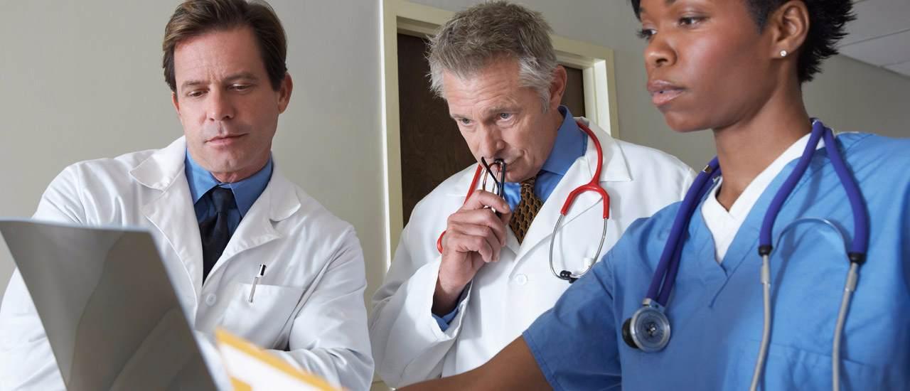 Hospitalist Physician Management & Staffing Programs | Eagle