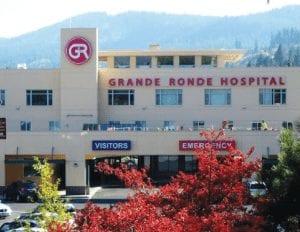 Grande Ronde Hospital - La Grande, OR
