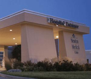 Newton Medical Center, Newton, KS