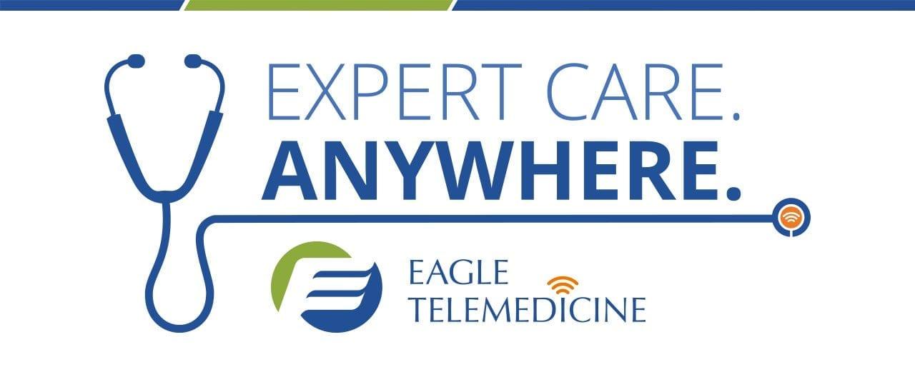 Eagle Telemedicine Infographics