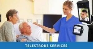 Telestroke Services Case Studies