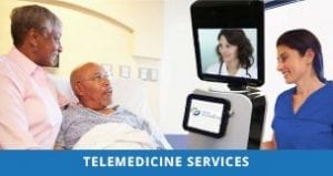 Telemedicine Services Case Studies