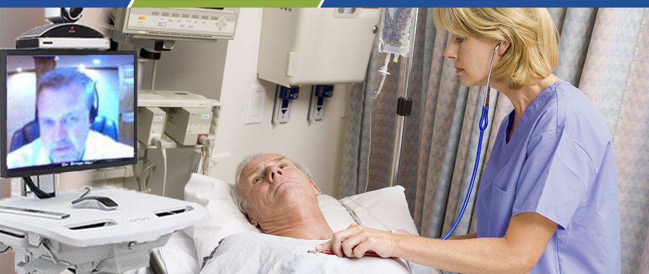 acute care hospitals