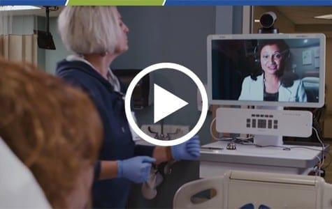 Eagle Telemedicine Video