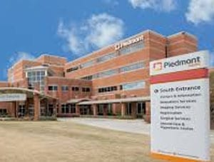 Piedmont Mountainside Hospital – Jasper, GA