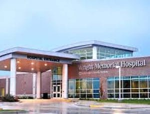 Saint Luke's - Hendrick Medical Center and Wright Memorial