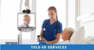 Eliminates ID Transfers with Eagle Tele-ID