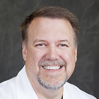 Dr. Brian Hunt named top virtual care provider for hospitalist care