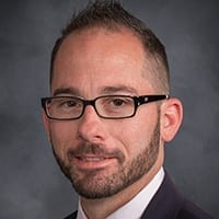 Jason Povio, Senior Vice President of Operations at Eagle Telemedicine