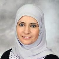 Dr. Rania Saleh, Infectious Disease Telemedicine