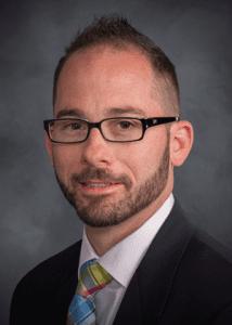 Jason Povio, Senior Vice President of Operations