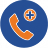 Telemedicine call coverage