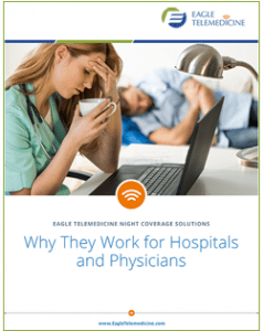 Why telehealth in rural areas benefit from TeleNocturnists
