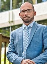 Jason Povio, Senior Vice President of Operations at Eagle Telemedicine