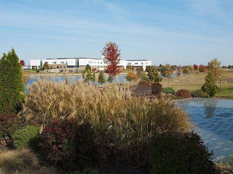 Telemedicine consultation at Great River Medical Center