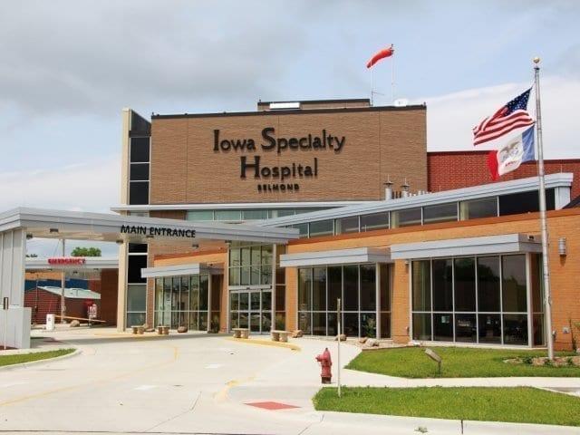 Iowa Specialty Hospital - Remote Care Team