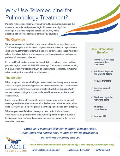TelePulmonology